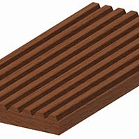 Decking - TO MATCH from Wooduchoose