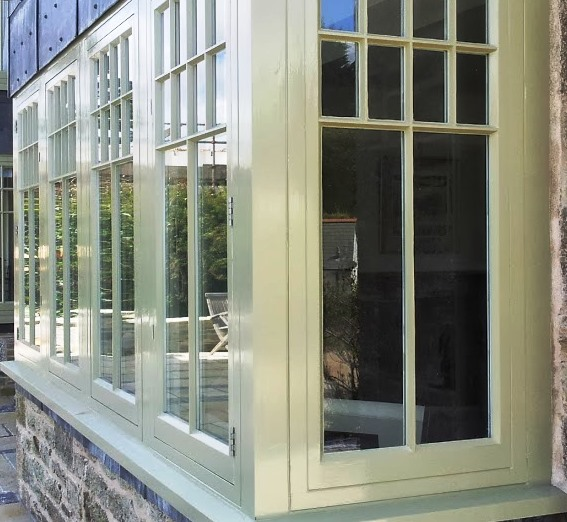 Casement Window 04 profile image