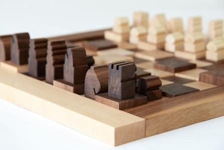 Chess Board 01