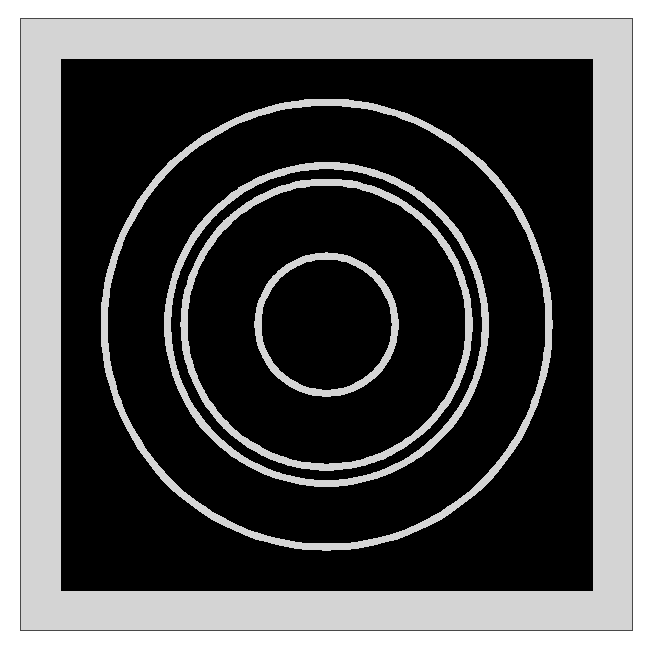 Architrave Block 04