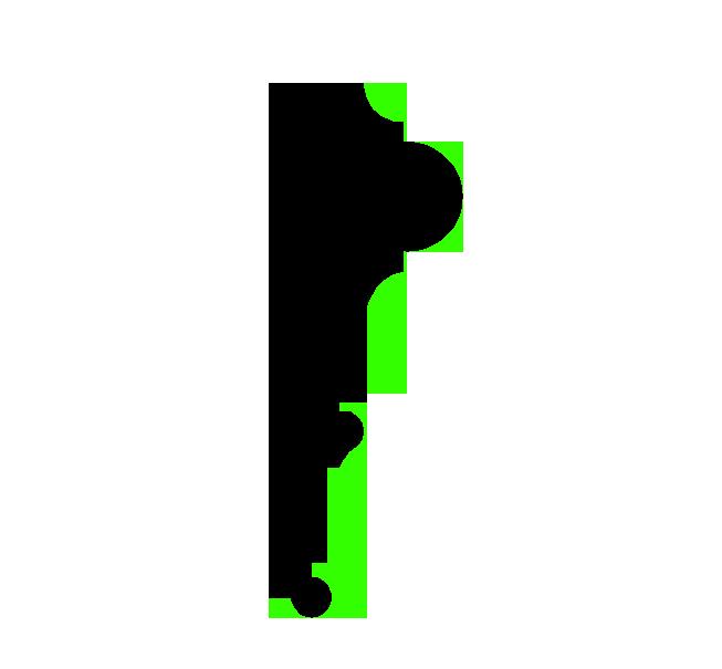 Architrave 18