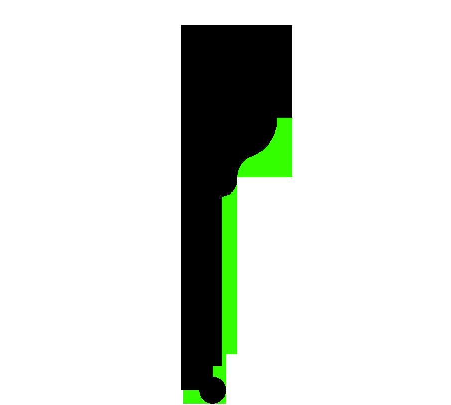 Architrave 28