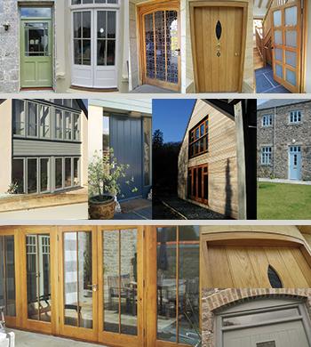 Solid Wood Doors | Bespoke Wooden Doors | Internal and Exterior