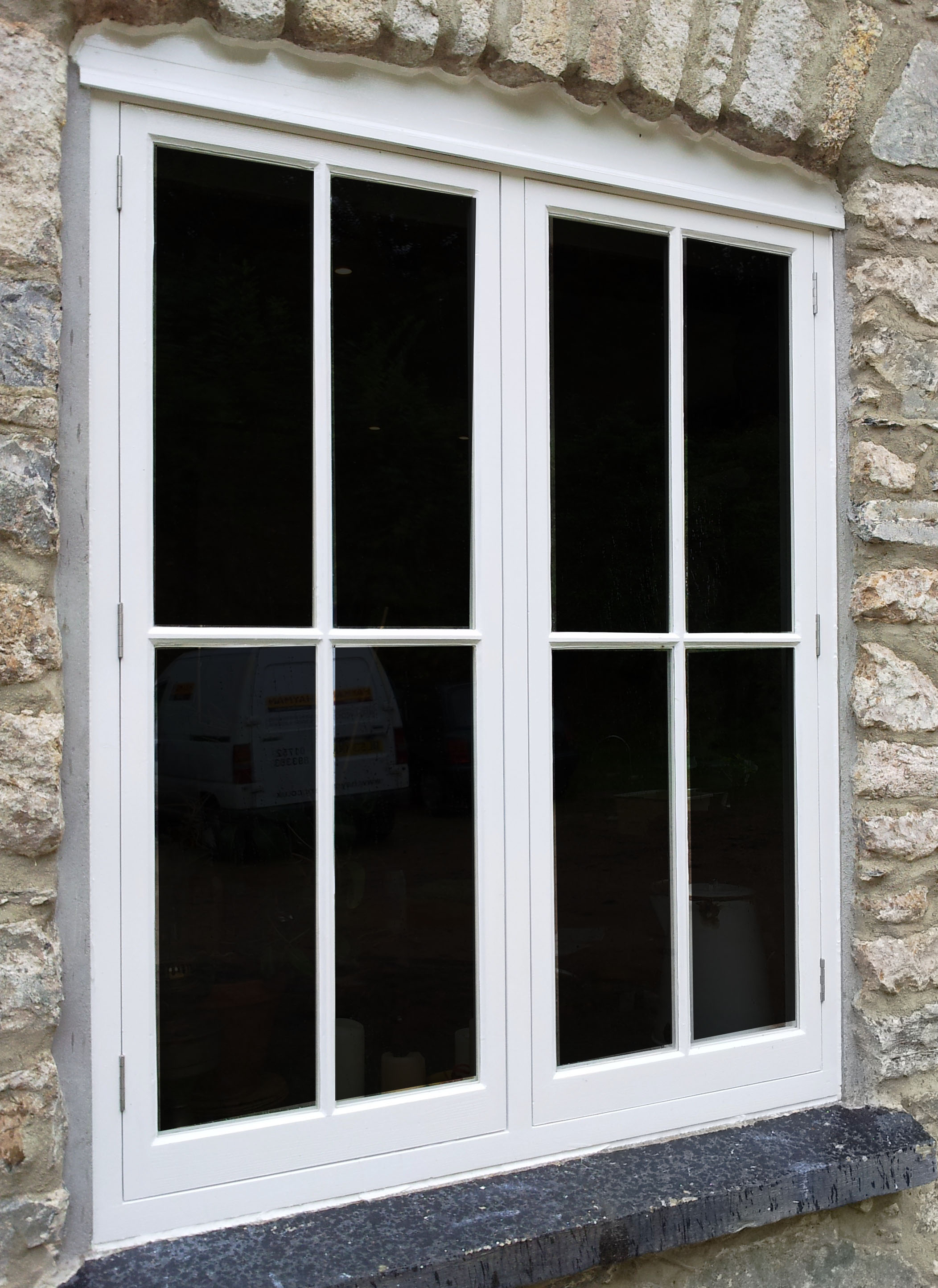 Casement Window 01 profile image