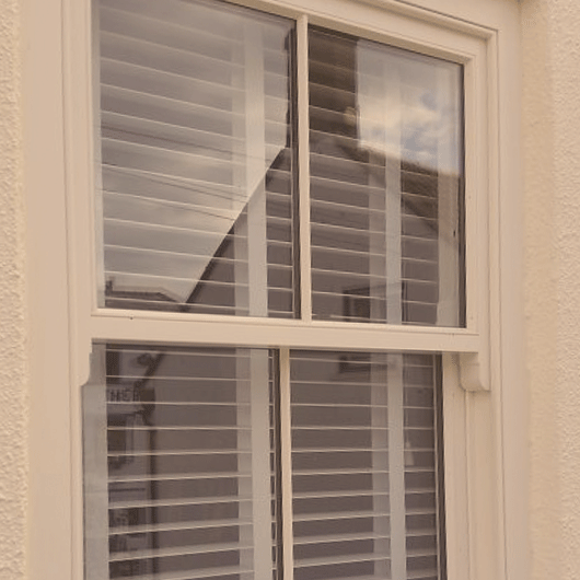 Sliding Sash Windows - made to match (Accoya) - SASH WINDOW 03 image