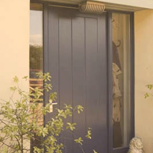 Bespoke Accoya Doors - DOOR Accoya image