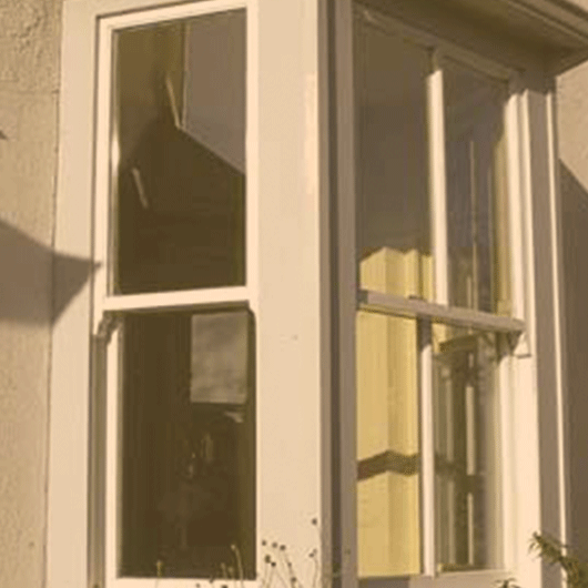 Sliding Sash Windows - made to match (Double Glazed)