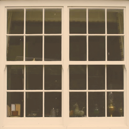 Sliding Sash Windows - made to match (Single Glazed) - SASH WINDOW 01 image