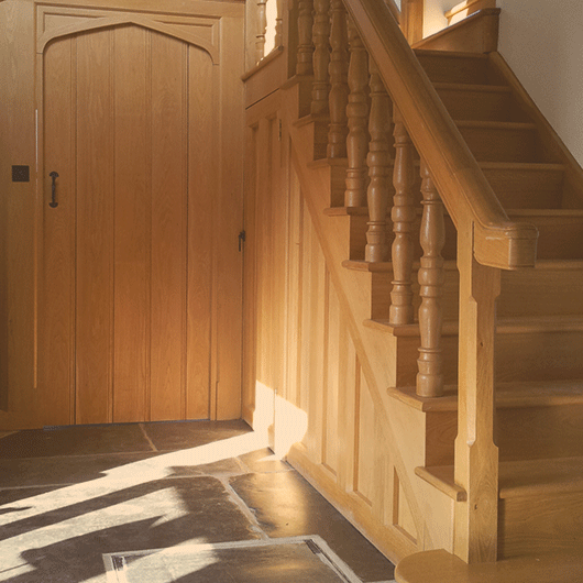 STAIRS | BESPOKE | HISTORIC profile image 3
