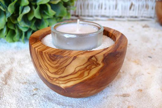 Olive Wood Bathroom 06 - CHL image