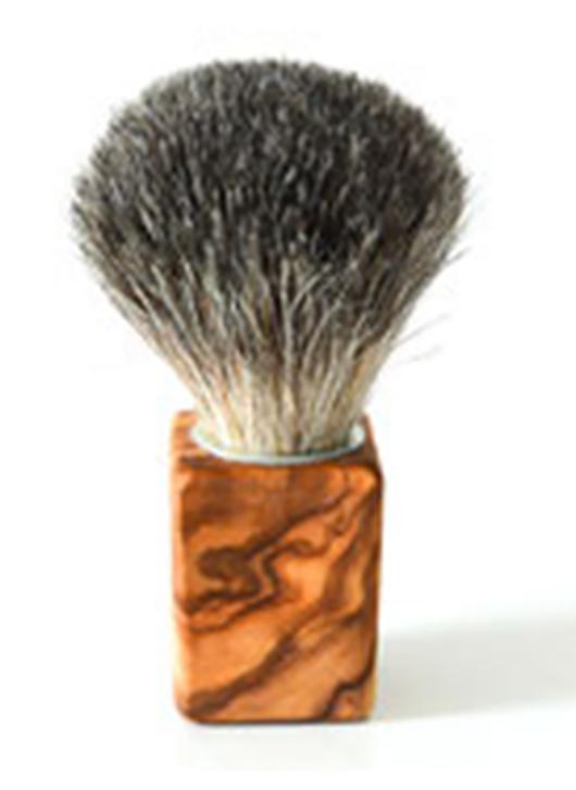 Olive Wood Shaving 05 - CUBUSSH image