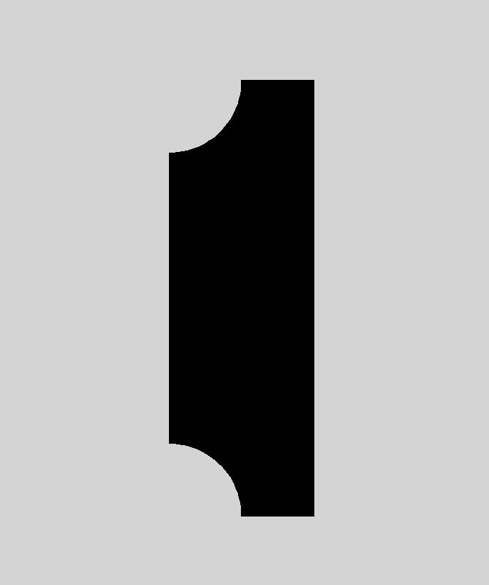 Dado Rail 07 - DR07 image