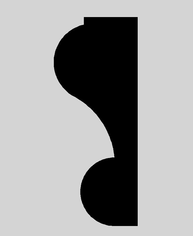 Dado Rail 10 - DR10 image