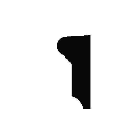 Dado Rail 103A - DR103A image
