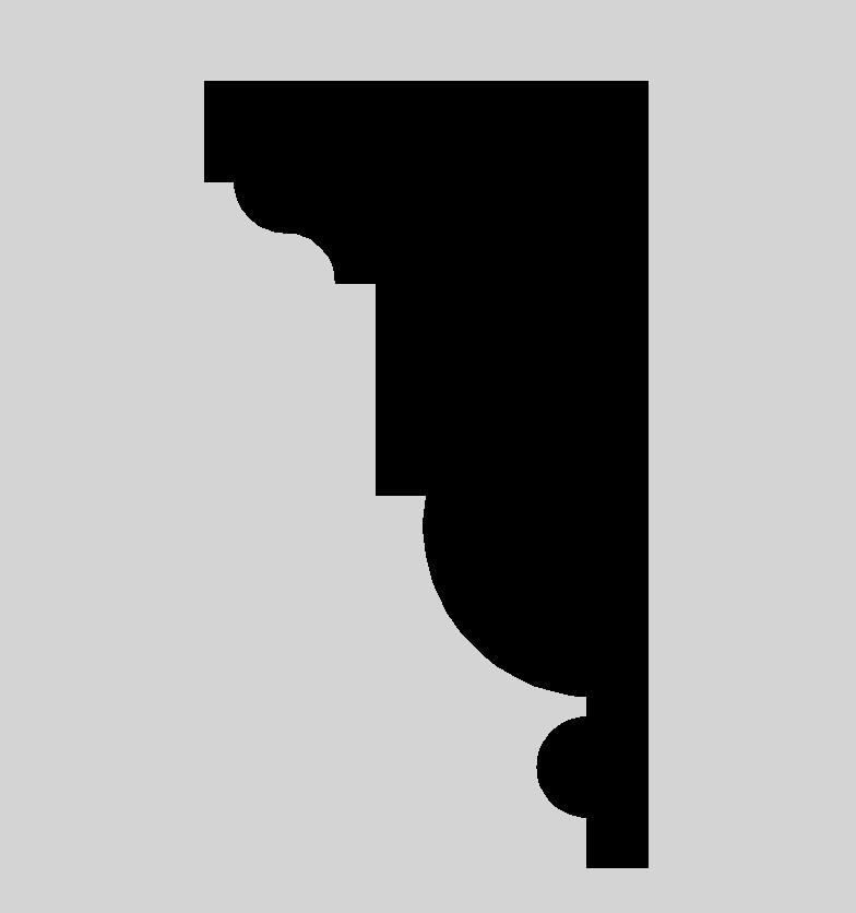Dado Rail 16 - DR16 image
