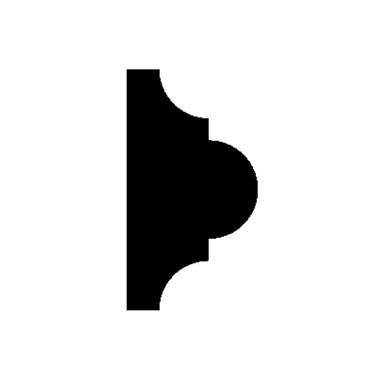 Dado Rail 293 - DR293 image