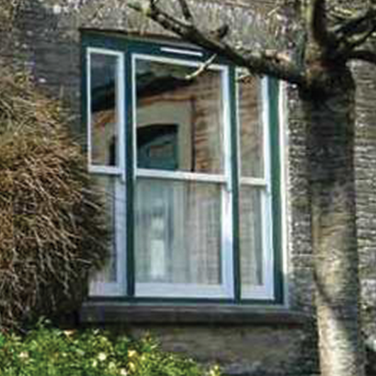 SASH WINDOW | BESPOKE | DOUBLE GLAZED profile image
