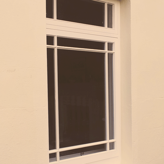Wood Casement Windows - made to match (Double Glazed) - Casement Window 02 image