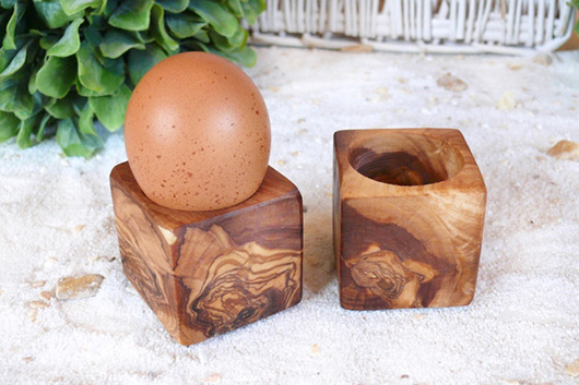 Olive Wood Kitchen Ware 45 - EHC image