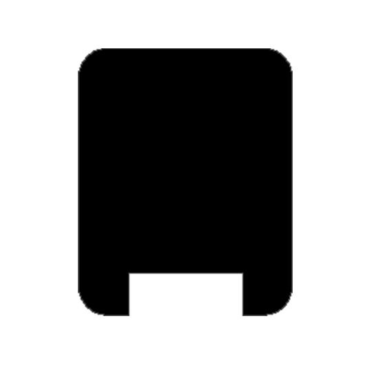 Handrail 01A - HR01A image
