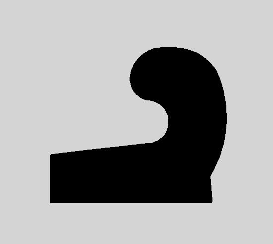 Handrail 07 - HR07 image