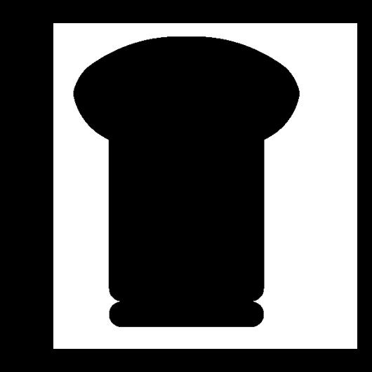 Handrail 09A - HR09A image
