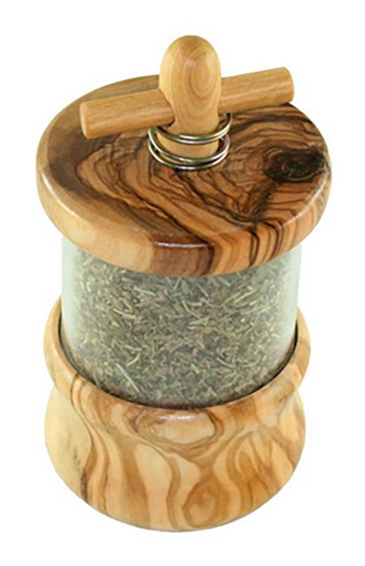 Olive Wood Kitchen Ware 56 - MFH image