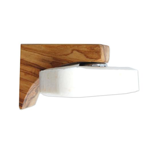 Olive Wood Soap Dish 16 - MSHPR image