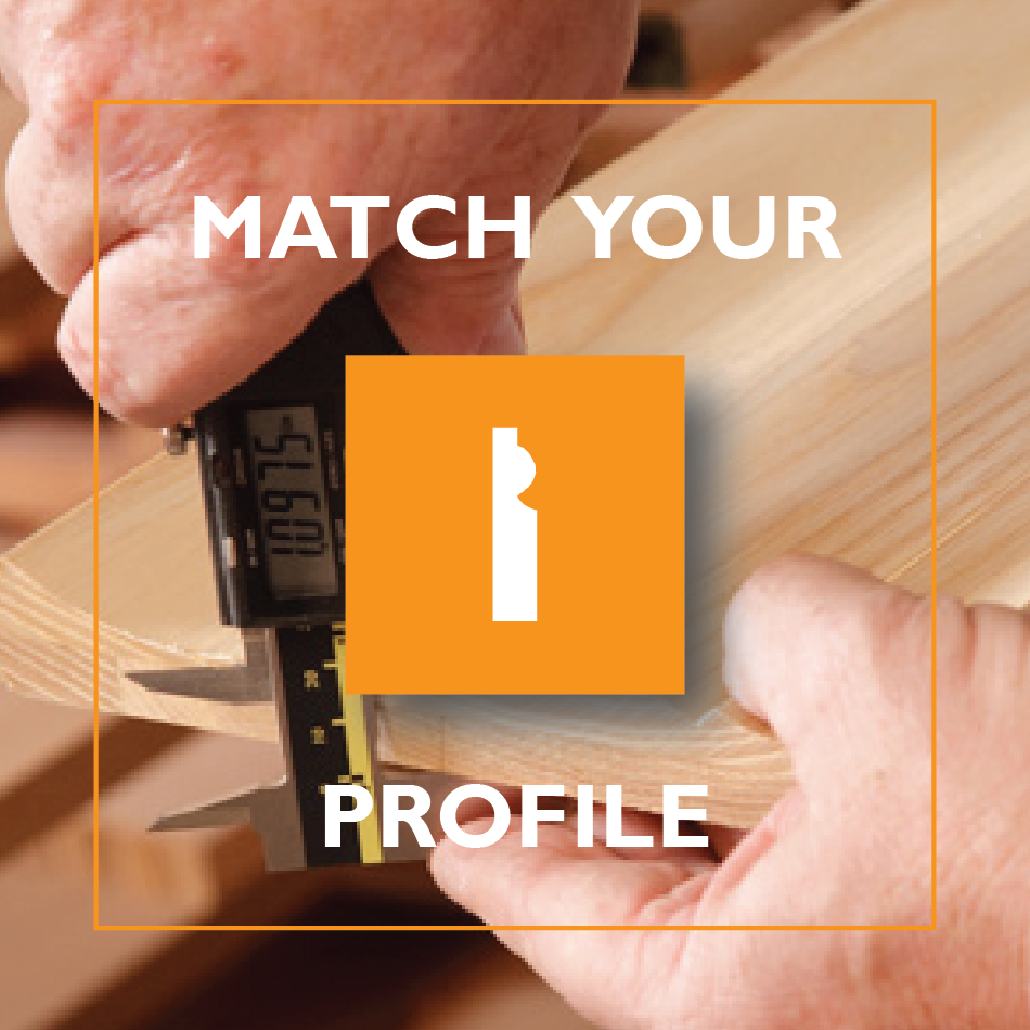 Match a Profile
