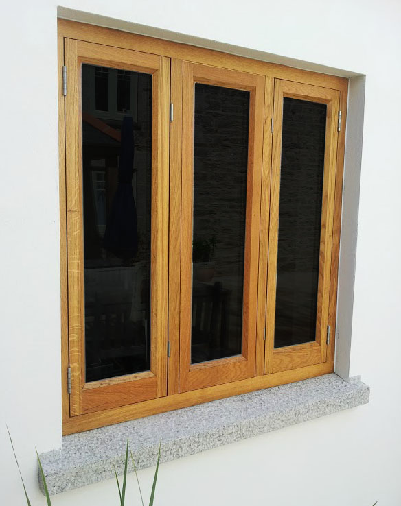 BESPOKE CASEMENT WINDOW | DOUBLE GLAZED profile image