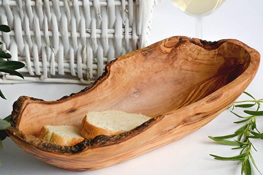 Olive Wood Kitchen Ware 61 - PBOOWPS image
