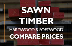 Blog Post: Buy Sawn Hardwood and Softwood - Compare Prices
