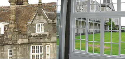 Single Glazed Casement Windows
