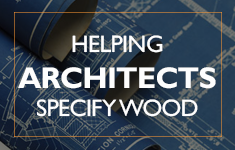 Blog Post: Architects, do you specify the right wood?