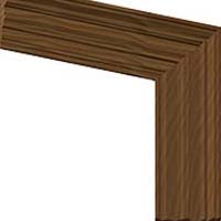 Architrave - TO MATCH from Wooduchoose