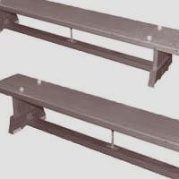 Balance benches image