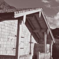 Cabin Building image