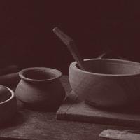 Domestic Wood Ware image