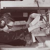 Wood Working Machinery image