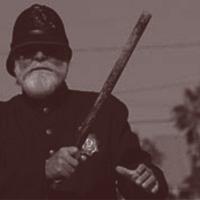 Police Truncheons image