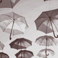 Umbrella Handles image