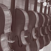 Violins image