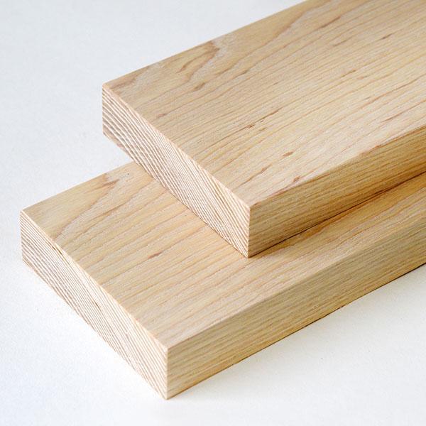 Ash (American White) sample image
