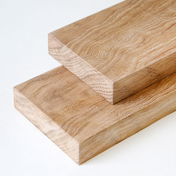 Oak (American White) sample image
