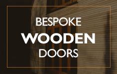 Blog Post: Wooden Doors Made to Match