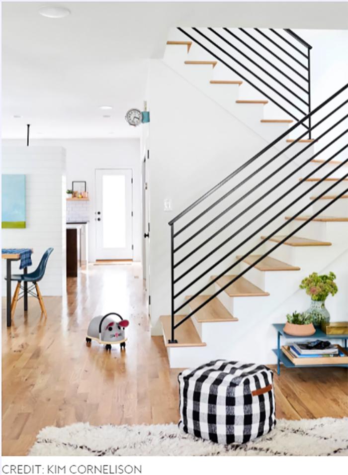 handrail ideas