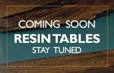 Blog Post: Resin tables coming soon to Wooduchoose