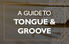 Blog Post: Tongue and Groove timber boards