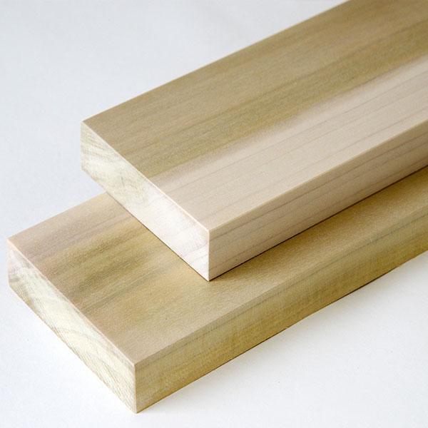 Tulipwood (Poplar) sample image